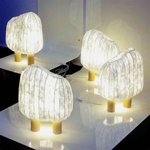 Lampe De Chevet Originale : le cadeau de bienvenue original pour un b b cherchenet ~ Teatrodelosmanantiales.com Idées de Décoration