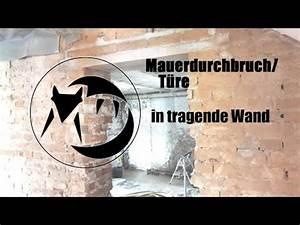 Tragende Wand Durchbruch : durchbruch doovi ~ Watch28wear.com Haus und Dekorationen