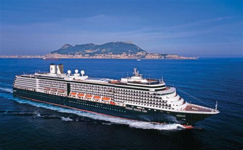 3 Best Holland America Cruises For Shore Excursions
