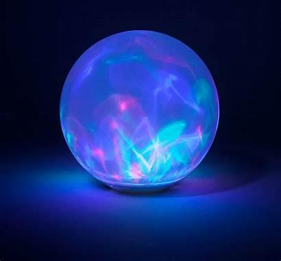 Sphere Supernova Colorful Technabob Rogeriodemetrio Scene Lighting