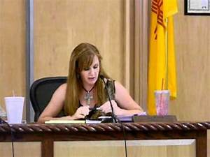 County Manager Joy Riley-Ansley Report - Torrance County ...