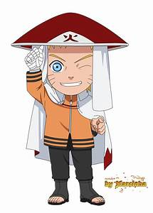 Chibi Naruto Hokage The Last by Marcinha20.deviantart.com ...