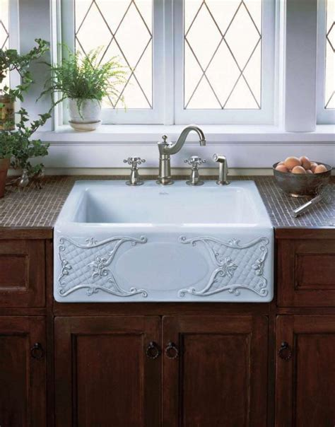 best material for farmhouse kitchen sink hardware marvellous popularity of top mount farmhouse