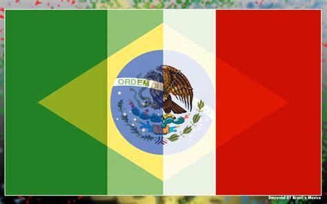 brasil  mexico mejor los dos juntos vientos de