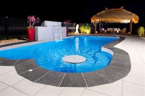 freedom pools spas oconnor recommendations