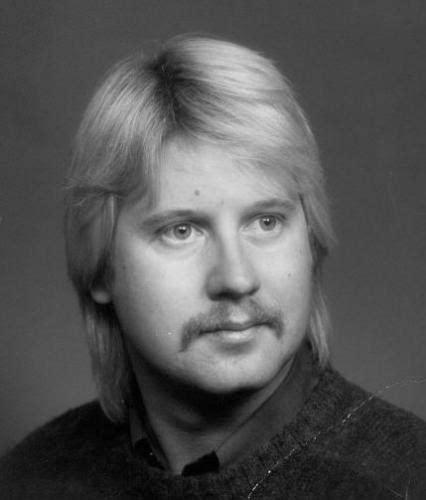 Jeffery Allison 1961 - 2013 - Obituary