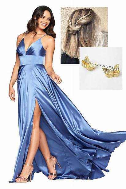 Faviana Prom Dresses Types Formal Fabric Strappy
