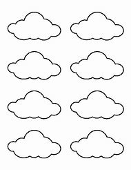 best 25 ideas about printable clouds find what you ll love