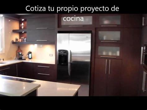 Gabinetes De Cocina En Pvc gabinetes de cocina youtube