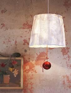 Lampenschirm Selber Machen Stoff : anleitung lampenschirm aus stoff selber machen ~ Orissabook.com Haus und Dekorationen