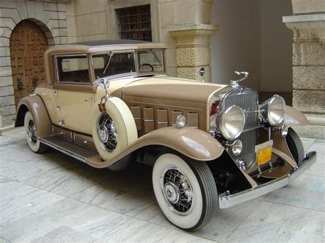 1930 Cadillac Fleetwood V16 For Sale #1847010