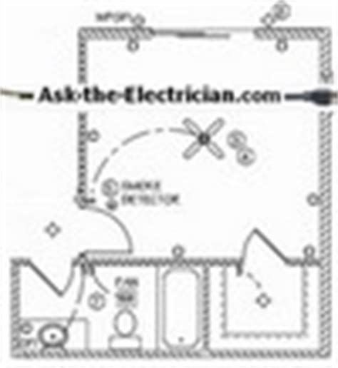 Receptacle Wiring Diagram For Bedroom by Residential Home Wiring Diagrams