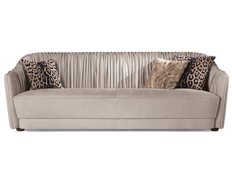 Nella Vetrina Sharpei Roberto Cavalli Home Modern Luxury