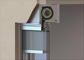 schüco fenster mit integriertem rollladen bau und funktionsweisen moderner rollladen