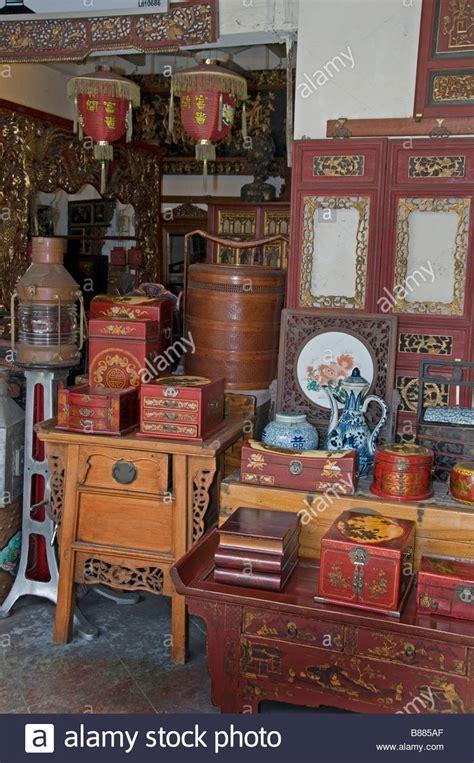 malacca malaysia chinatown china chinese lantern antique
