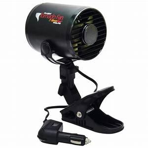 12 Volt Ventilator : truck fan 12 volt car auto rv cool air dash mount swivel ~ Jslefanu.com Haus und Dekorationen