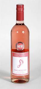 Wine of the Week: Barefoot Pink Moscato