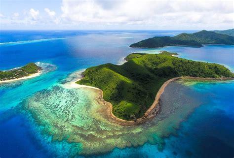 Fiji Island Escape Real Gap Experience