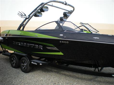 Malibu Boats North Carolina by 2014 Malibu Wakesetter 24mxz For Sale In Greensboro North