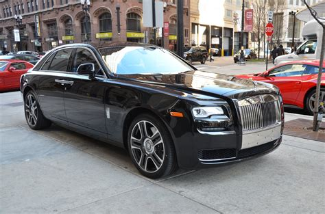 Gambar Mobil Rolls Royce Ghost by New 2017 Rolls Royce Ghost For Sale Special Pricing