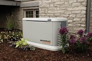 Backup Generators