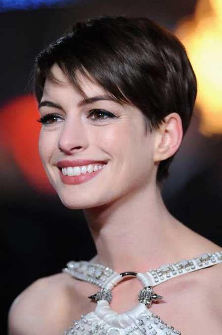 celebrities  short hair short hairstyles