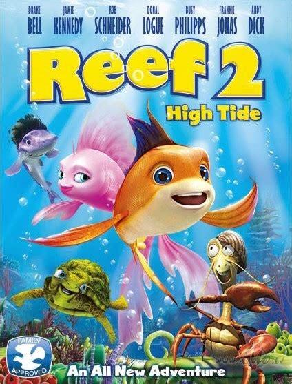 Rifs 2: Paisums (The Reef 2: High Tide) | Filmas oHo.lv