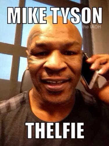 Mike Tyson Memes - reaganite independent tgif toons memes for y all clingers