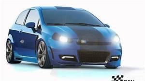 Fiat Grand Punto : fiat grande punto tuning cars youtube ~ Medecine-chirurgie-esthetiques.com Avis de Voitures