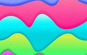 Download, Wallpaper, 1680x1050, Lines, Wavy, Colorful, Colourful, Bright, Widescreen, 16, 10, Hd, Background