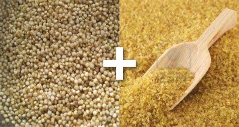 cuisine seiche millefeuille quinoa boulgour observatoire des aliments