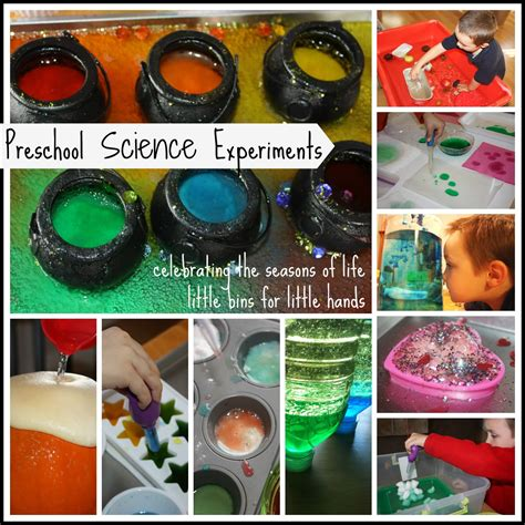 fizzy volcano baking soda science space rescue 732 | preschool science experiments page