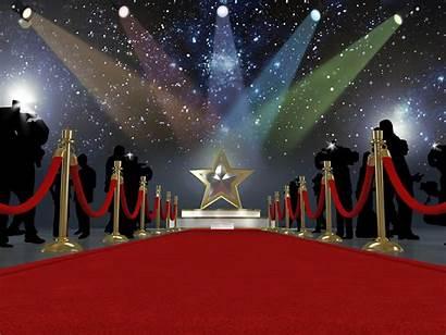 Carpet Hollywood Walk Along Take Summer Theme