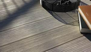 Balkonböden Aus Kunststoff : balkonboden aus premium wpc holz kunststoff ~ Michelbontemps.com Haus und Dekorationen