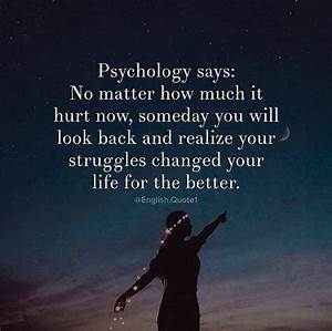 Positive Quotes... Inspirational Psychological Quotes