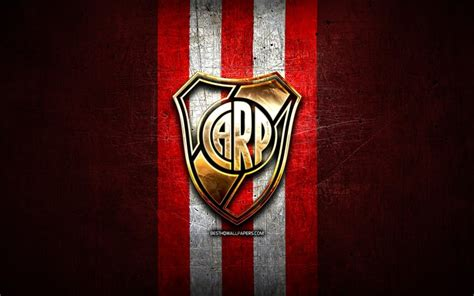Descargar fondos de pantalla River Plate FC, de oro ...