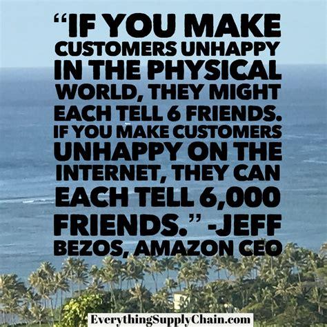 The Best Jeff Bezos Quotes: Amazon CEO