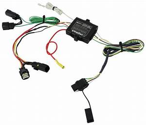2013 Ford Edge Hopkins Plug