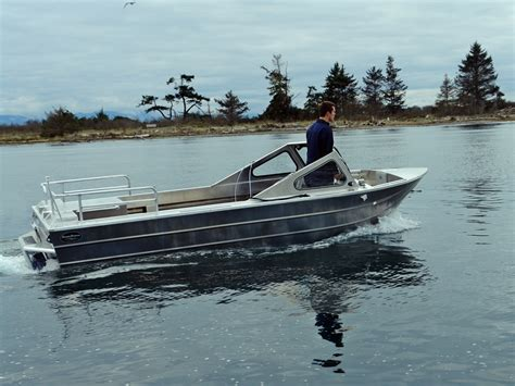 Used Aluminum River Jet Boats by 17 Jet Boat The Ultimate River Boat Aluminum Boat By