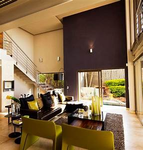 Houses paradise south african home gets a ravishing for Interior decorating ideas south africa