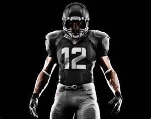 Cool NFL Football Uniforms
