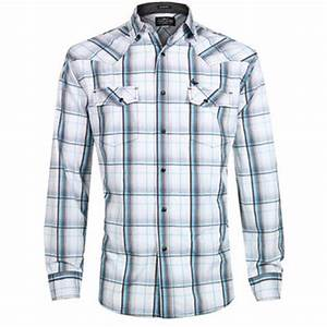cody jamesr mens slim fit plaid long from boot barn men39s With cody james western shirts