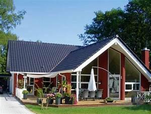 Luxus Bungalow Bauen : 25 b sta id erna om luxus fertighaus p pinterest hus ~ Lizthompson.info Haus und Dekorationen