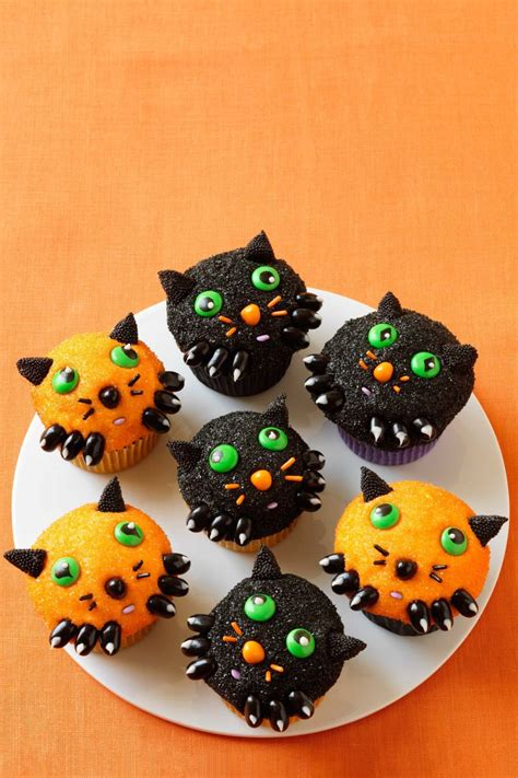 Top 15 Halloween Cupcakes Decorating Ideas For You