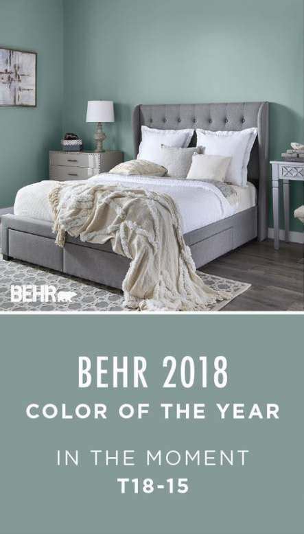 super ideas  bedroom paint colors behr accent walls