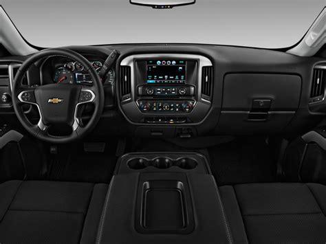 Image 2016 Chevrolet Silverado 1500 2wd Double Cab 1435