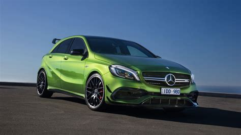 Mercedes Predicts Luxury Car Tax Gone By 2020