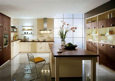 Decoration Kitchen by Interior Exterior Plan Spacious Vanilla Kitchen Design
