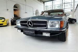 Mercedes Benz Shop : 1977 mercedes benz 450 slc classic throttle shop ~ Jslefanu.com Haus und Dekorationen