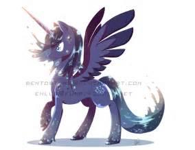 MLP Male Alicorn OC